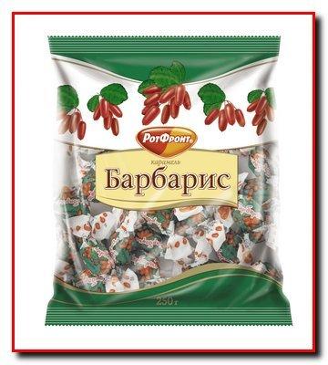 Барбарис