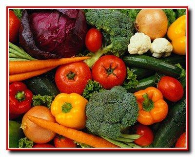 Овощные культуры закрытого типа