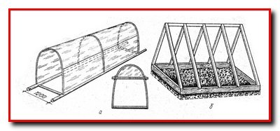 Пленочные сооружения 2