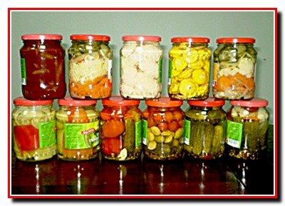 Значение хранения и переработки плодов и ягод в домашних условиях
