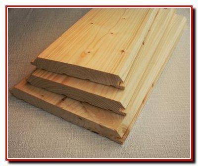 Защита древесных материалов от разрушения