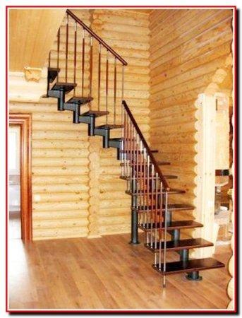Лестницы и полы
